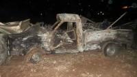 Libya'da 2 ayrı intihar saldırısı düzenlendi