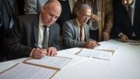 Libya'da Tobruk ve Trablus hükümeti ön anlaşma imzaladı