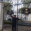 Londra'da Al-i Suud'un Yemen'deki cinayetleri protesto edildi
