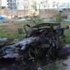 Lübnan Ordusuna Ait Askeri Konvoya Bombalı Saldırı Düzenlendi