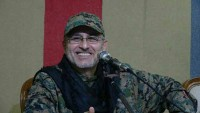 Hizbullah'ın Önemli Komutanlarından Seyyid Mustafa Bedreddin, Şam'da Şehid Oldu