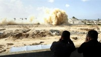 """Mısırlı parlamenter""""den İddia: Ankara, Sina çölünde terör eylemlerinin arkasında"""