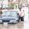 Mısır'da sel 29 kişinin ölümüne neden oldu