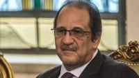 Mısır İstihbaratı Başkanı Ramallah ve Gazze'ye Yapacağı Ziyareti İptal Etti