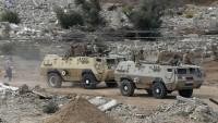 Sina Bölgesinde Mısır Askerleri Hedef Alındı: 5 Ölü