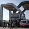 Mısır, Gazze-Refah Sınırını 3 Günlüğüne Açacak