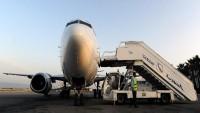 Mısır-Suriye uçak seferleri yeniden başlıyor