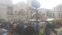 Suriye'den Mısır'da Düzenlenen Saldırılara Kınama: İki Ülkeyi Hedef Alan Aynı Terör Olup Aynı Devletlerden Destekleniyor