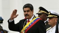 Maduro'dan Avrupa'nın seçim ültimatomuna tepki