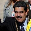 Nicolas Maduro'dan ABD halkına çağrı: Bu darbeyi reddedin