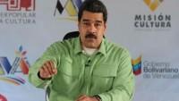 Maduro: Muhalefet lideri, anayasayı ihlal etmiştir