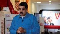 Venezula Lideri Maduro'nun Anayasa Hamlesi, Amerikancı Muhalefeti Kudurttu