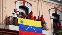 Venezuela, Büyük Şeytan ABD İle İlişkileri Kesti. ABD Diplomatlarına Ülkeyi Terketmeleri İçin 72 Saat Süre Verildi