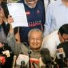 Malezya'da bir uçak daha kayboldu