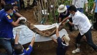 Malezya-Tayland sınırında 20'den fazla ceset bulundu