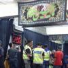 Malezya Polisi Aşura Merasimlerinin Düzenlendiği Mescide Baskın Düzenledi. 30 Tutuklu