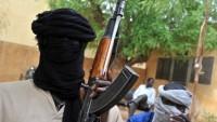 Mali'de Etnik Gruplar Arasında Çatışma