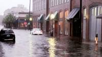 Matthew Kasırgası Şiddetini Yitirdi