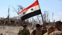 Terörist Gruplar Halep'i Terk Ediyor