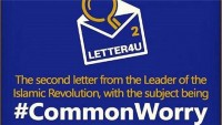 Amerikalı Uzman: Rehber'in gençlere mektubu, Batılı liderlerin yalanlarını boşa çıkardı
