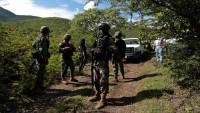 Meksika'da 32 ceset bulundu