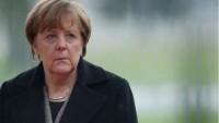 Merkel: KOEP'in yerini doldurmadan bu anlaşmayı rafa kaldıramayız