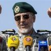 Amiral Seyyari: Velayet-95 tatbikatı bölgeye barış ve güvenlik mesajıdır