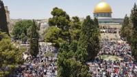 Aksa Hatibi: Kudüs Barış ve Savaşın Anahtarı Olmaya Devam Edecek