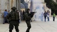 Siyonist Yerleşimcilerin Mescidi Aksaya Yönelik Saldırganlıkları Sürüyor