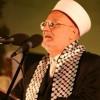 Mescidi Aksa Hatibi: İşgal Rejimi Kudüs Halkından İntikam Alıyor