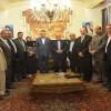 Mescidi: İran Irak'ın yanında durmaya devam edecek