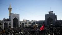 2.5 milyon Ehl-i Beyt aşığı Meşhed'e gitti
