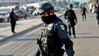 Meksika'da toplu mezarda 600 ceset bulundu