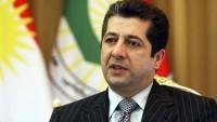 Mesut Barzani'nin Oğlu: Irak bölünmelidir
