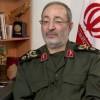 İranlı General: Gerçek bir savaşta insanlığı, ABD'nin şerrinden kurtarmaya hazırız