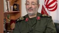 İran Tuğgenerali; Fransız Halkı Paris'in IŞİD'i Desteklemesinin Bedeli Ödedi!