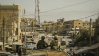 Stratejik Öneme Sahip Mayadin Şehri İşgalden Kurtarıldı