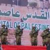 Mezher: Hamas Direniş Yolunda Yürümeye Devam Edeceğini Gösterdi