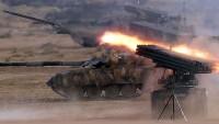 Mısır ile Birleşik Arap Emirlikleri ortak askeri tatbikat düzenliyor