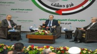 Mikdat: Kuklaları Suriye'ye Karşı ABD'nin Projelerini Uygulamak İçin Hazır Kıta Bekliyorlardı