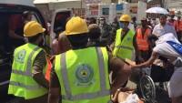 Mina'da İzdiham: 717 Kişi Hayatını Kaybetti