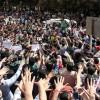 Mısır'da ada gösterilerinde 110 gözaltı