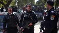 Mısır askerleri, Refah kentine doğru ateş açtı: 1 Filistinli şehid oldu