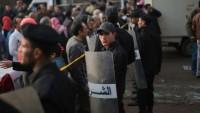 Mısır'ın başkenti Kahire'de patlama: 20 ölü, 25 yaralı