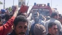 Mısır'da çay parasını ödemeyen polis, halkı sokağa döktü