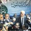 Mısır'da Nur Partisi kuzey Sina Genel Sekreteri Abdurrahman uğradığı silahlı saldırı sonucu öldürüldü