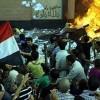 Mısır'da 2 yılda 2799 kişi öldürüldü
