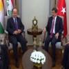 MİT Başkanı ve Türkiye Dışişleri Müsteşarı Bağdat'a gidiyor