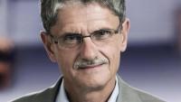 BM Genel Kurulu başkanlığına Mogens Lykketoft seçildi