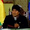 Morales: Amerika, dünyanın en gayrı meşru ülkesidir